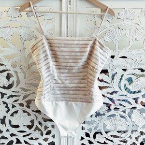 TJD Sequin Bodysuit